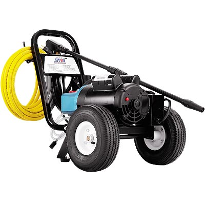 On-Call rents pressure washers